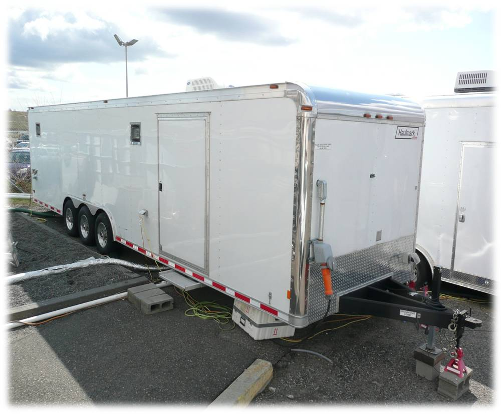 MABL trailer