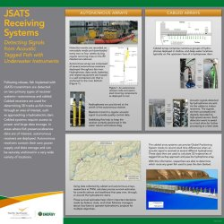 JSATS Receiving Systems