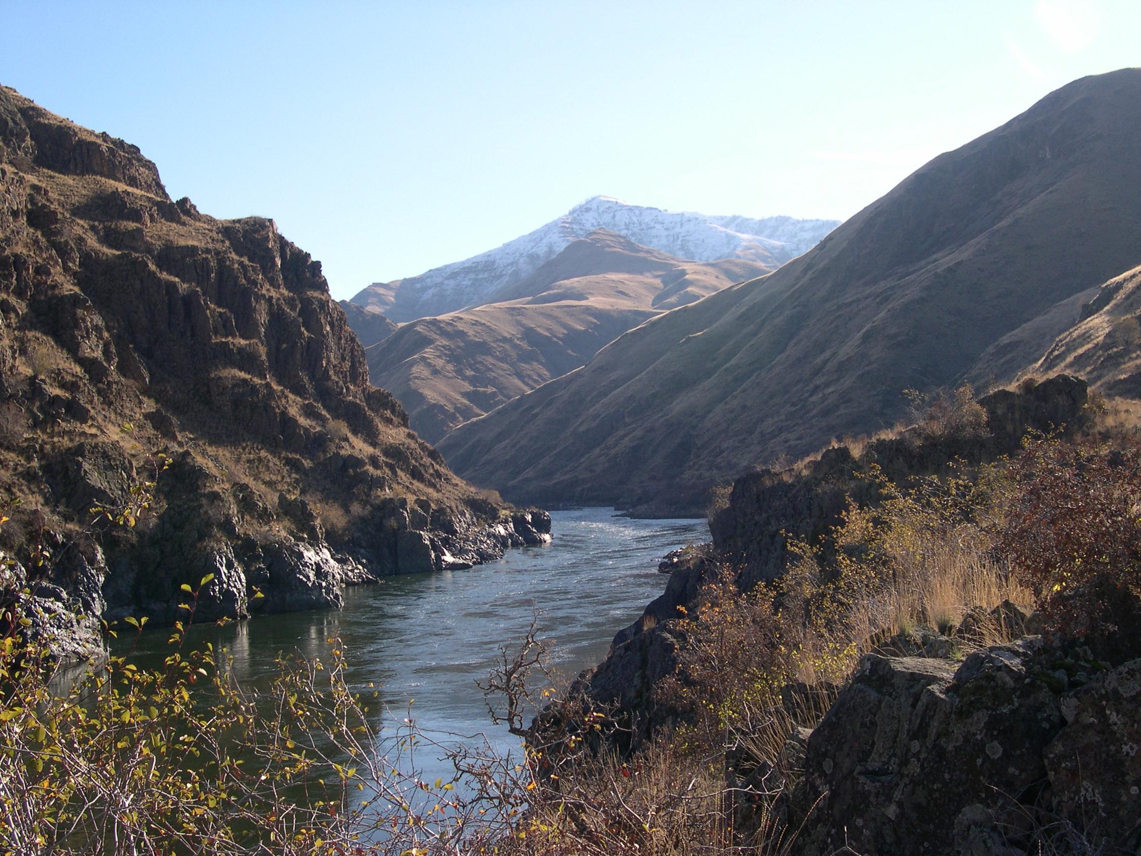 River_shot